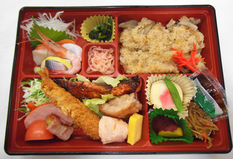 天ぷら本荘うどん